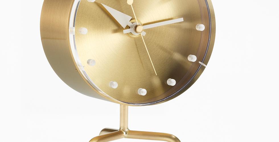 Tripod Clock - Desk Clock