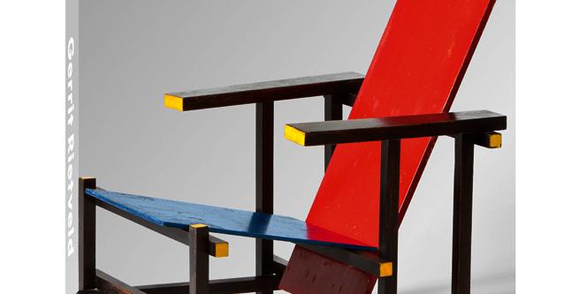 Gerrit Rietveld - Die Revolution des Raums