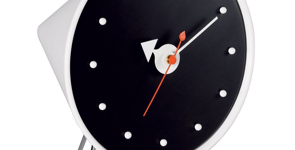 Cone Clock - Desk Clock
