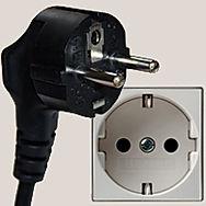 Electrical Plug Type F