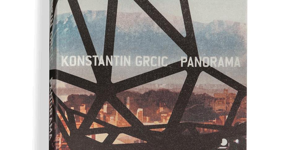 Konstantin Grcic - Panorama