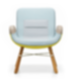 Vitra, East River Chair