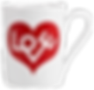 Vitra Love Heart Coffee Mug