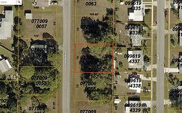 Granada Blvd, North Port, FL 34287  MLS# D6103688 7,548 Sq. Ft. lot    $11,000