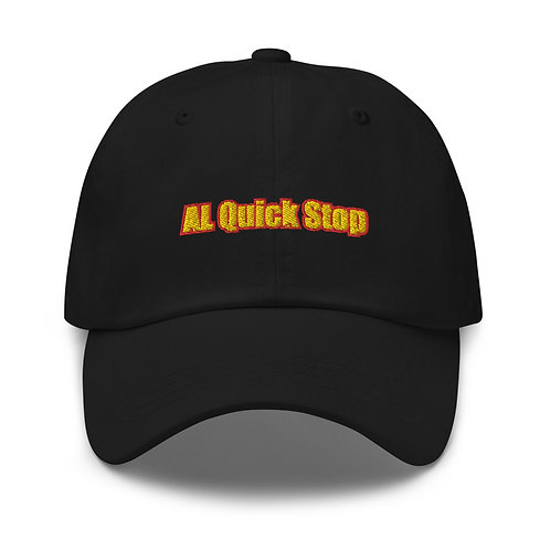 AL Quick Stop Hat