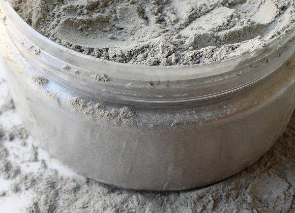 Bentonite Clay Mask - Vegan, Organic, All Natural, Palm Oil Free, Alcohol Free,