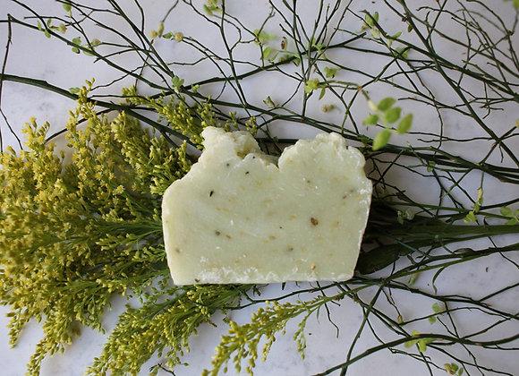 Moringa Soap - All Natural Organic Vegan Detoxifying And Rejuvenating
