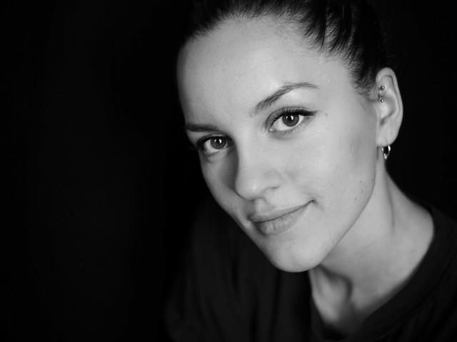 Anne Zeides