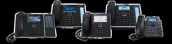 AudioCodes SIP Phones | AudeoNet