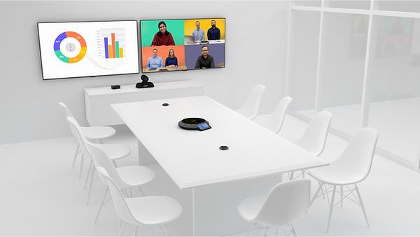 Lifesize Icon 700 4K Ultra HD Room System | AudeoNet