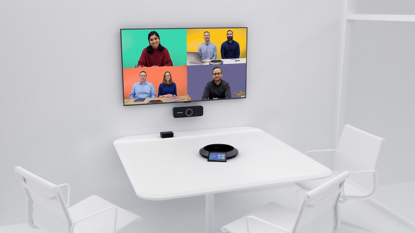 Lifesize Icon 300 for small meeting room | AudeoNet