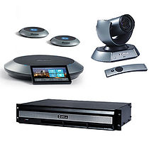 Lifesize Icon 800 1080p video conference room system | AudeoNet