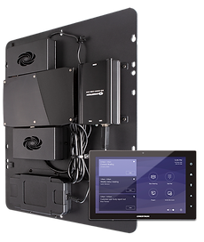 Crestron Flex C160 Teams Room solution | AudeoNet
