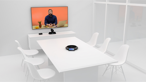 Lifesize Icon 500 for mid size meeting room | AudeoNet