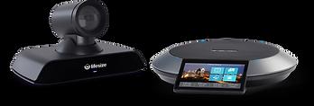Lifesize Icon 500 4K UHD video conference sysem | AudeoNet