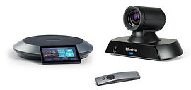 Lifesize Icon 450 1080p video conference room system | AudeoNet