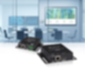 Crestron HD-MD-400 HDBaseT Solution for meeting rooms | AudeoNet