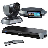 Lifesize Icon 600 1080p video conference room system | AudeoNet