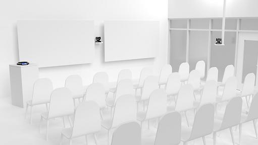 Lifesize Icon 800 for training rooms, hall | AudeoNet
