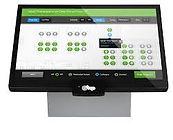 Condeco Desk Booking Kiosk  | AudeoNet