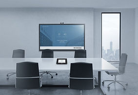 Crestron Flex M130 Teams Room solution | AudeoNet