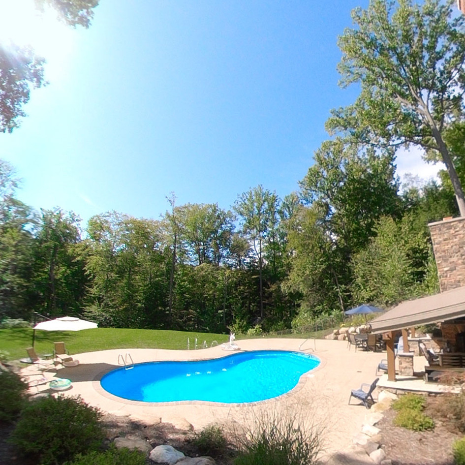 Gilby Pools Project 2