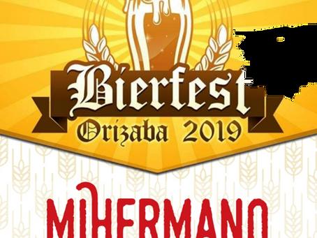 BIERFEST ORIZABA 2019