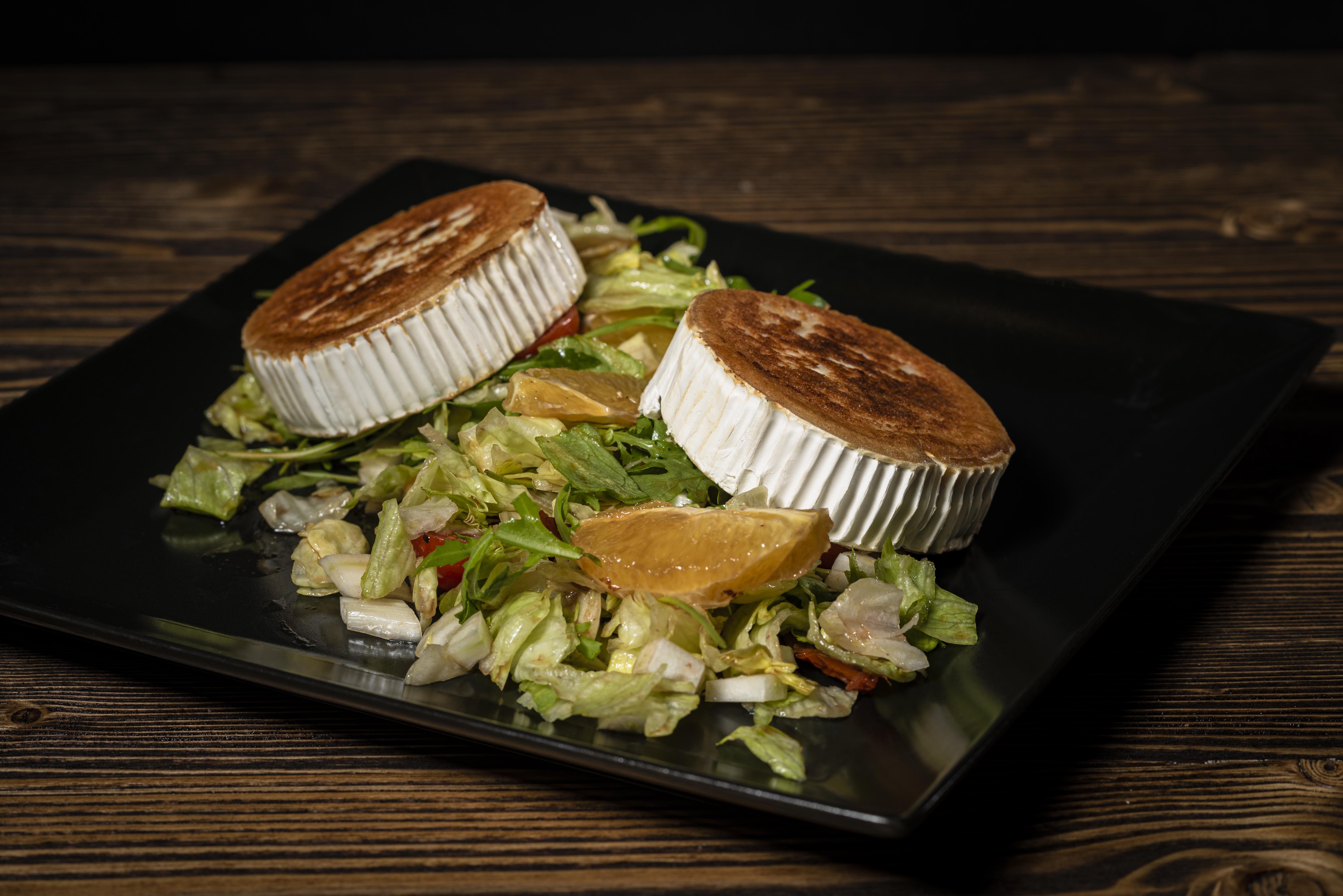 Goat C.Salad 2.