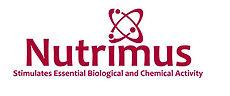 Nutrimus Logo