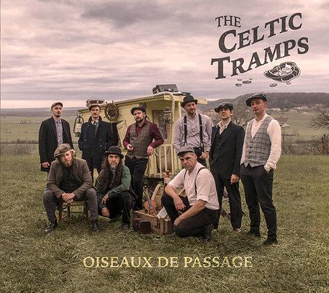 """EP """"Oiseaux de passage"""""""