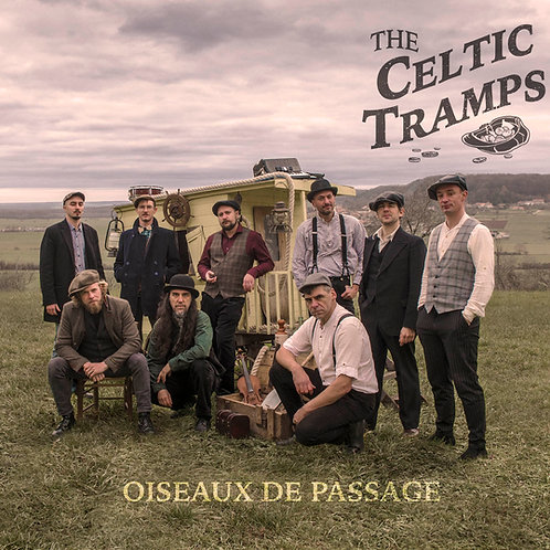 EP The celtic tramps (Physique)