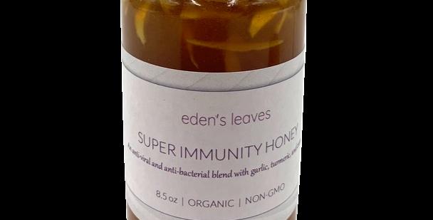 Super Immunity Honey