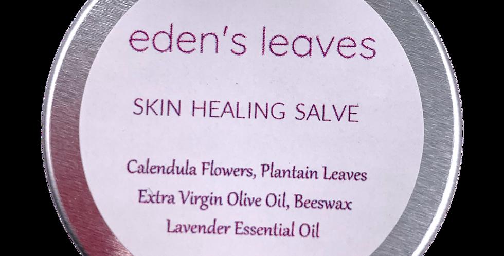 Skin Soothing Salve
