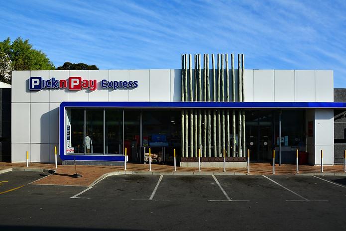PicknPay Express