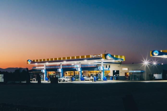 Elegant Fuel