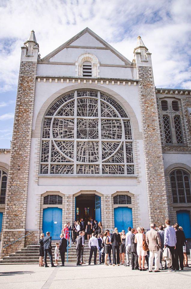 Eglise de la Baule
