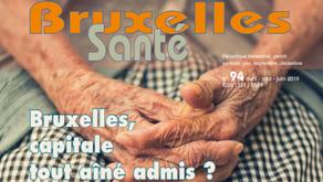 Personnes âgées et diversité - Bruxelles santé