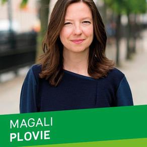 Ma candidature aux élections communales à Forest