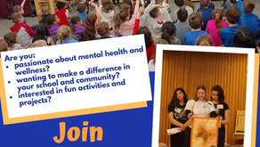 We are recruiting! Join YouthTALK!