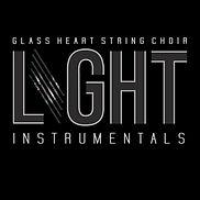 Light - Full Album - Instrumentals 3000p