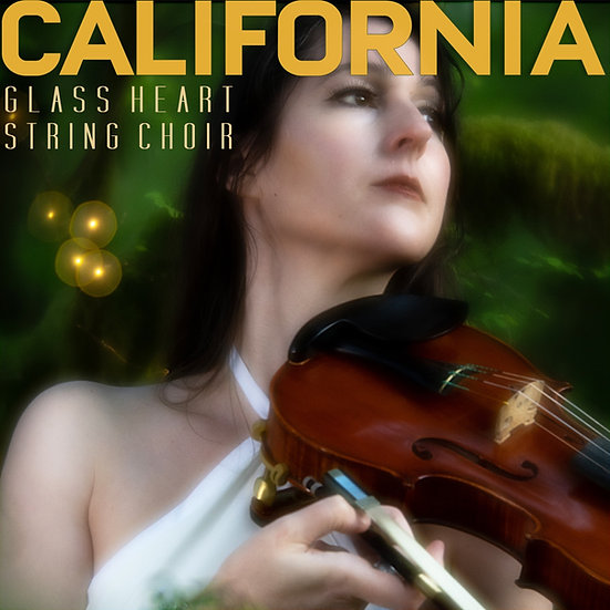 California CD (Limited Edition of 20)