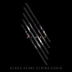 Glass Heart String Choir CDs
