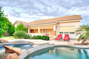 Real estate photographs in Peoria, AZ
