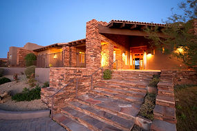 Real estate photography in Fountain Hills , AZ