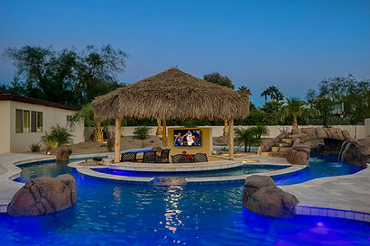 Scottsdale vacation rental photography