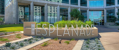 Phoenix commercial real estate photography