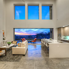 twilight real estate photography in Phoenix