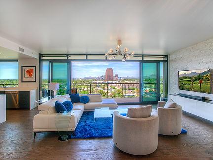 Phoenix real estate photography interiors