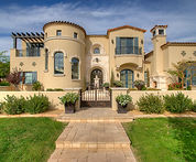 Daytime real estate photography in Phoenix