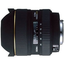 Photo of a common real estate photogrpahy wide angle lens